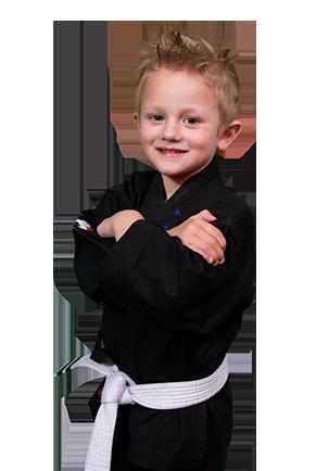 pee wee judo