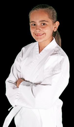 Teen Judo