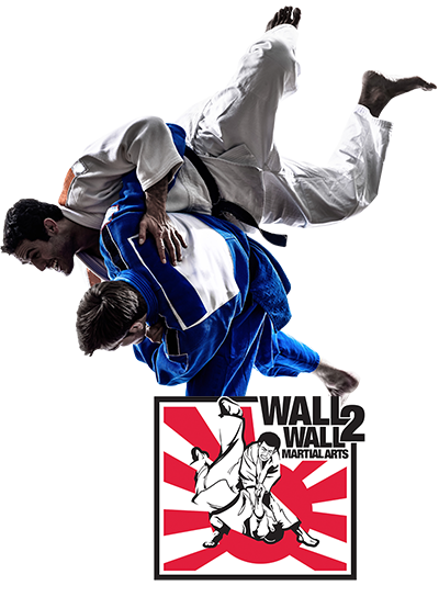 Wall 2 Wall Martial Arts Judo